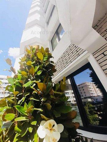 Apartament 2Cam Copou Complex Rezidential de Lux - imaginea 1
