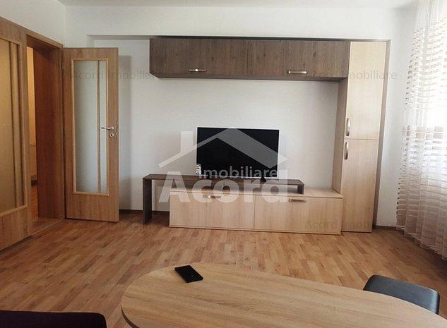 Apartament 2C Decomandat Bloc Nou Parcare Moara de vant - imaginea 1