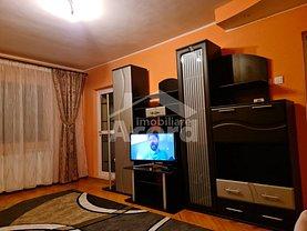 Apartament de închiriat 3 camere, în Iaşi, zona Cug