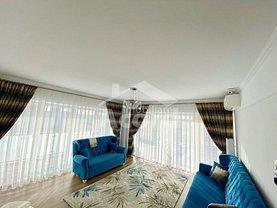 Apartament de vânzare 4 camere, în Iaşi, zona Tudor Vladimirescu