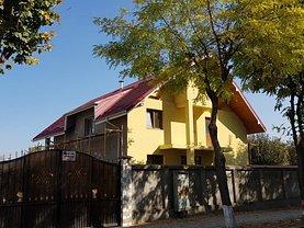 Casa de închiriat 6 camere, în Iaşi, zona Nicolina