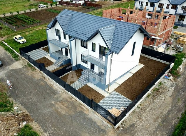 Mutare imediata! Casa Miroslava, 4 cam. 120 mp - imaginea 1