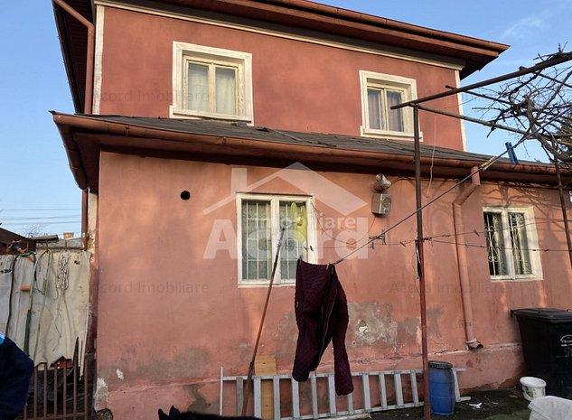 Casa de vanzare, Sararie,teren 320mp - imaginea 1
