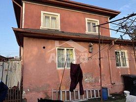 Casa de vânzare 6 camere, în Iaşi, zona Sărărie