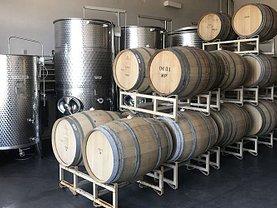 Vânzare centru vinificatie