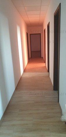 T. Vladimirescu, sp. birouri, 140 mp, renovat complet, 3 gr. sanitare! - imaginea 1