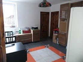 Casa de închiriat 2 camere, în Cluj-Napoca, zona Baciu