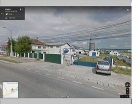 Vânzare spaţiu industrial în Apahida