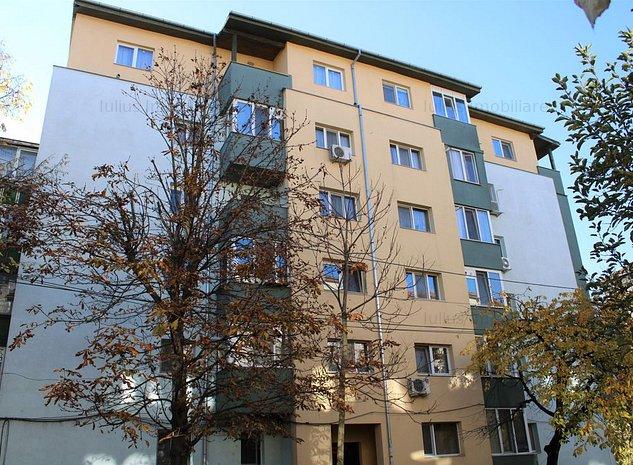 3 camere, decomandate, centrala proprie, et 1 - Str. Magura/Girocului. - imaginea 1
