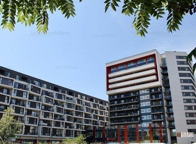 Penthouse - amenajare interioara exceptionala, la prima inchirere ! - imaginea 1