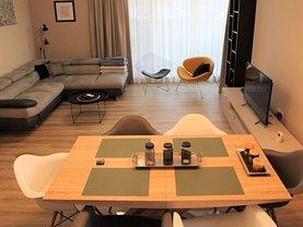 Penthouse de închiriat 3 camere, în Timişoara, zona Braytim