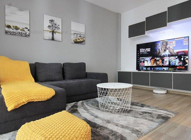 TV SMART, GOOGLE HOME, NETFLIX - imaginea 1