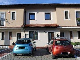 Casa de închiriat 3 camere, în Dumbrăviţa