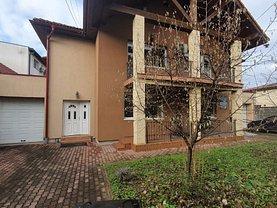 Casa de închiriat 5 camere, în Timişoara, zona Şagului
