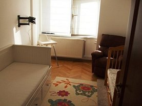 Apartament de închiriat 4 camere în Bucuresti, P-ta Victoriei