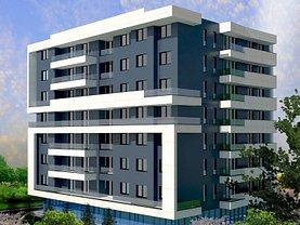 Apartament de vânzare 4 camere în Bucuresti, Unirii