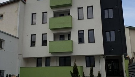 Apartamente Bucuresti, Stefan cel Mare
