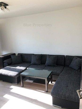 Vanzare apartament 2 camere decomandat metrou Eroii Revolutiei - imaginea 1