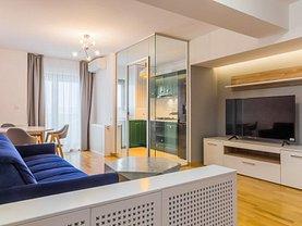 Penthouse de închiriat 3 camere, în Bucureşti, zona P-ţa Victoriei