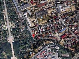 Teren construcţii de vânzare în Bucuresti, Unirii