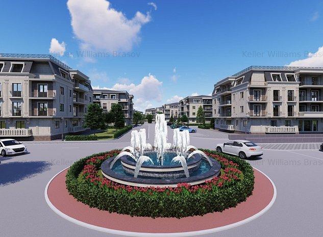 Apartament 2 camere Montana Premium Residence - imaginea 1