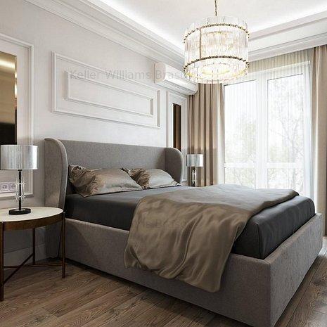 Apartament 3 camere Montana Premium Residence - imaginea 1