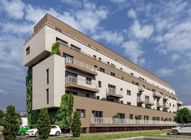 Apartament 2 camere, Premiere Residence Vitalis - imaginea 1