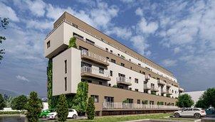 Apartamente Braşov, Nouă