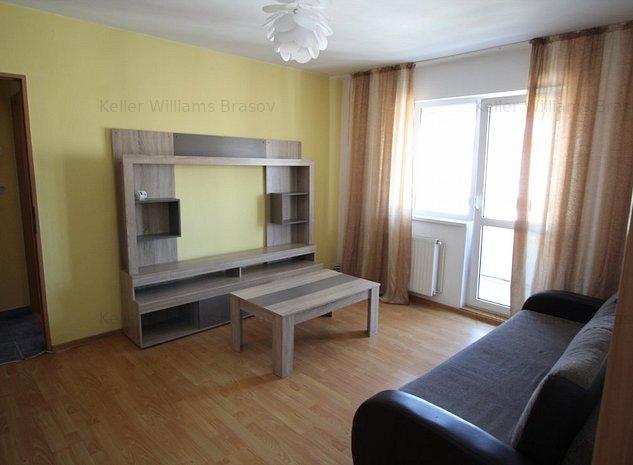 Apartament 2 camere, zona Centru Vechi - Velpitar - imaginea 1