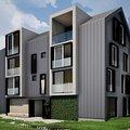 Apartament de vânzare 2 camere, în Săcele, zona Bunloc