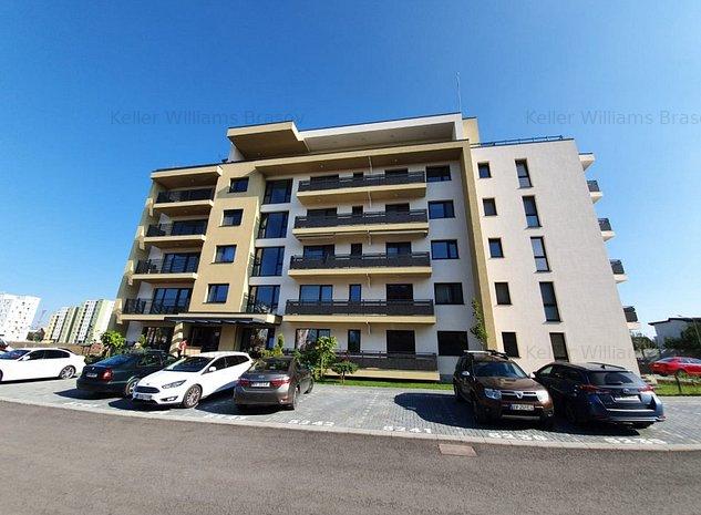 Apartament de 2 camere, Urban - Segovia, comision 0% - imaginea 1