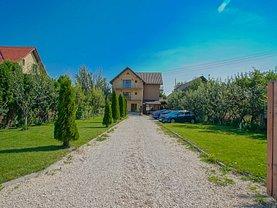 Casa de închiriat 9 camere, în Braşov, zona Stupini