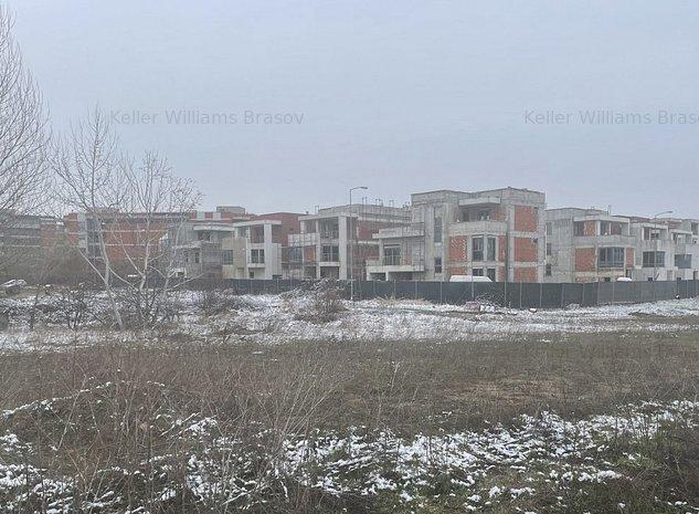 Teren Constructie Casa, Intravilan, PUZ - Sisesti, Sectorul 1 - imaginea 1
