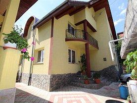 Casa de închiriat 5 camere, în Sacele, zona Bunloc