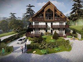 Casa de vânzare 2 camere, în Azuga, zona Exterior Nord