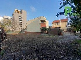 Teren constructii de vânzare, în Bucureşti, zona Tineretului