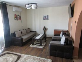 Apartament de închiriat 3 camere, în Iasi, zona Frumoasa