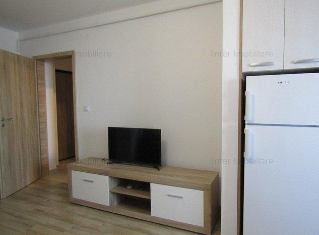 Apartament de inchiriat Zona Tatarasi, repere: Piata Doi Baieti COD : 136860 - imaginea 1