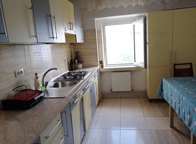 Apartament cu 3 camere de inchiriat in Iasi, Zona Nicolina - cod oferta 136857 - imaginea 1