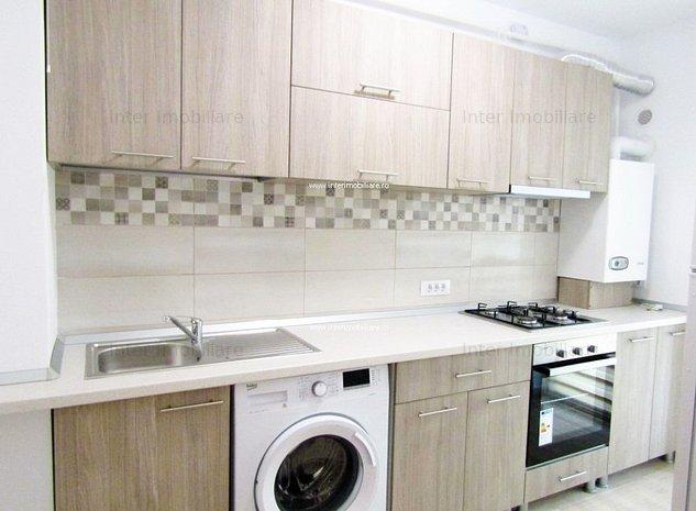 Apartament cu 1 cam. de inchiriat, Bloc Nou, Vis a vis de Iulius Mall ID: 136955 - imaginea 1