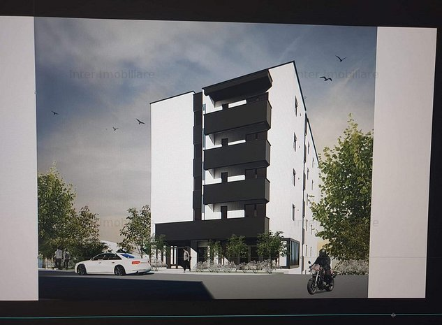 Apartament cu 1 camera decomandat Tatarasi Cod oferta  137101 - imaginea 1