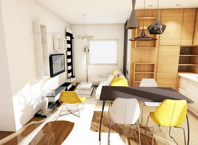 Penthouse vis a vis de Palas Mall, cod oferta 137310 - imaginea 1
