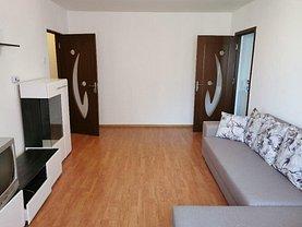Apartament de închiriat 3 camere, în Iaşi, zona Alexandru cel Bun