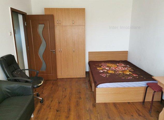 Apartament 1 camera decomandat Centru - Stefan cel Mare - imaginea 1