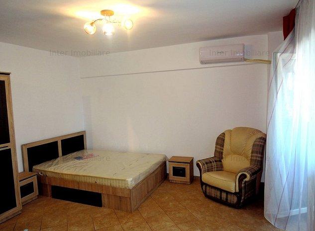 Apartament cu 1 camera Centru vis a vis de Moldova Mall Cod oferta 138757 - imaginea 1
