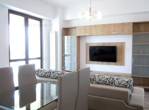 Apartament cu 2 camere Copou- Rond Agronomie Cod Oferta 133374 - imaginea 1