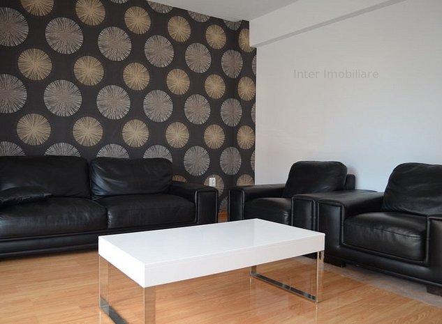 Tatarasi-apartament nou, bucatarie mobilata, mutare in 2 zile Cod 136381 - imaginea 1