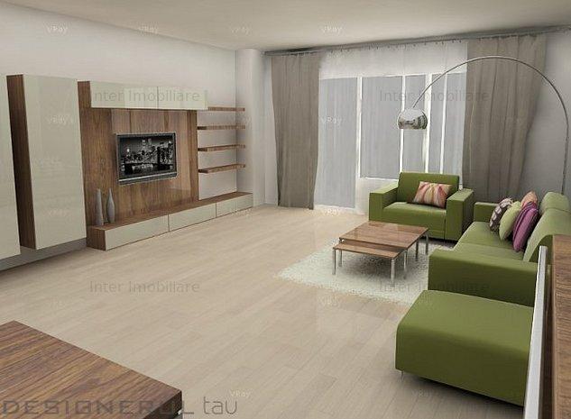 Apartament 1 cam D, Galata Platoul Insorit - imaginea 1