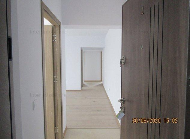 Apartament de vanzare in Pacurari, pret 57000 euro, cod oferta 138359 - imaginea 1