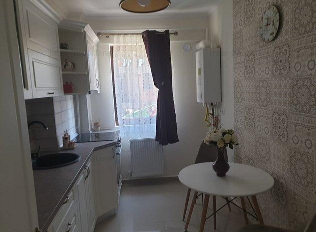 Apartament cu 3 camere finalizat,la strada,Bucium-Lidle, cod:130071 - imaginea 1